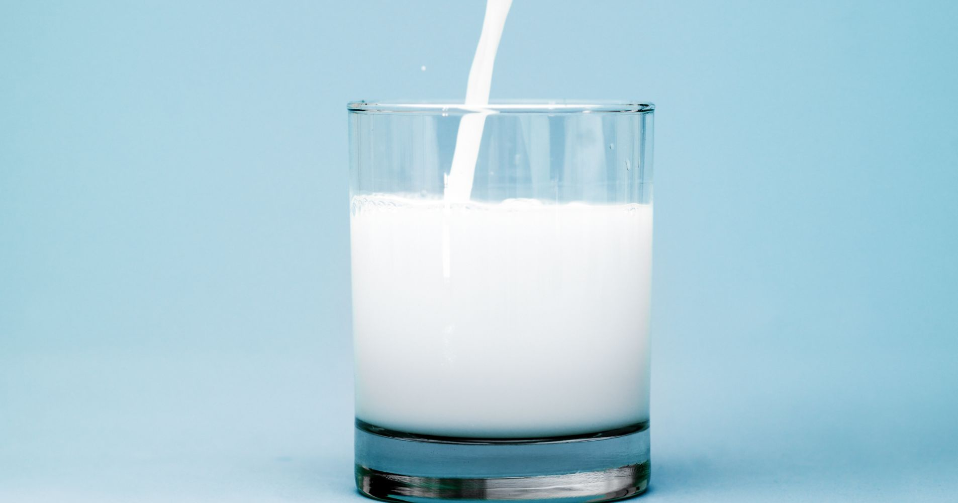 Decades of Research Reveal Drinking Milk Can Do At Least 8