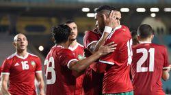 Le Maroc dans le Top 3 africain du classement de la