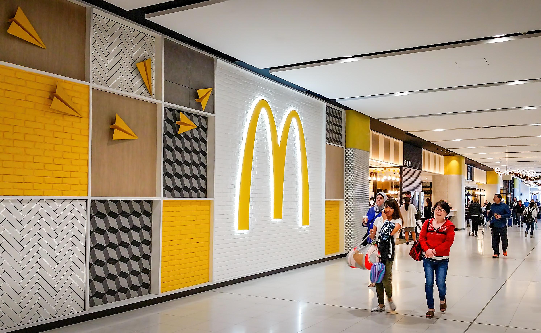 McDonald's: des traces de caca retrouvées sur tous les écrans tactiles testés dans une