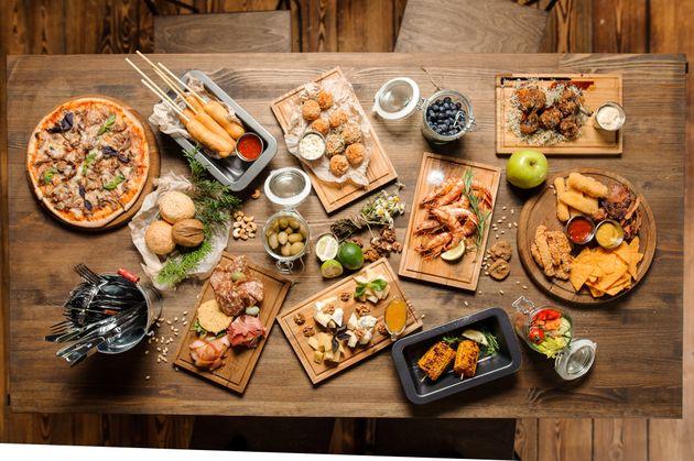 Για 1 στους 5 θανάτους ευθύνεται η κακή διατροφή λέει η Παγκόσμια Έκθεση για τη
