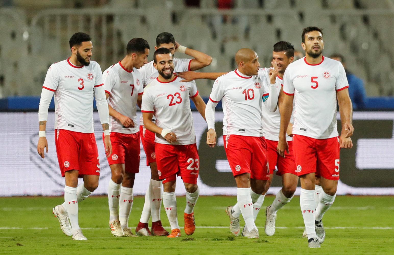La Tunisie perd quatre places au classement