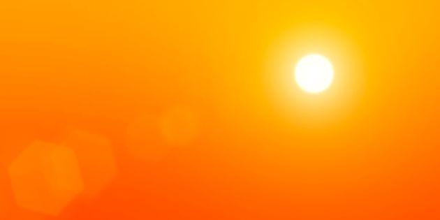 Το 2018 θα αναδειχθεί μία από τις πιο ζεστές χρονιές που έχουν καταγραφεί