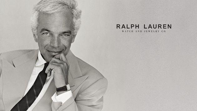 cb00279bc2 Ραλφ Λόρεν  Ο πρώτος Αμερικανός σχεδιαστής που θα χριστεί Ιππότης ...