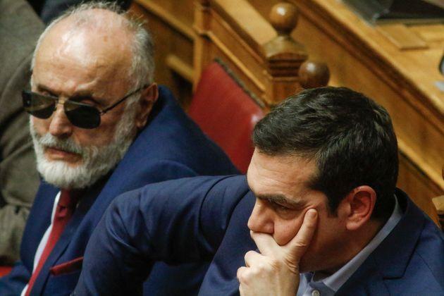 Υποψήφιος ευρωβουλευτής ο Κουρουμπλής μετά από πρόταση του