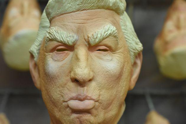 Un psicoterapeuta recopiló 3 mil sueños sobre Donald Trump. Algunos son  realmente e1b71dced2cd