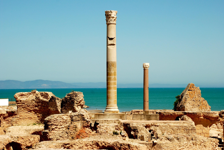 Ce reportage de France 2 qui appelle à sauver Carthage, ce joyau historique menacé par les constructions