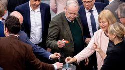 Migrationspakt: AfD und die Linke stimmen gegen