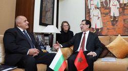 En visite dans le royaume, le Premier ministre bulgare a rencontré son homologue