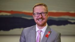 Labour MP Lloyd Russell-Moyle Reveals He Is HIV