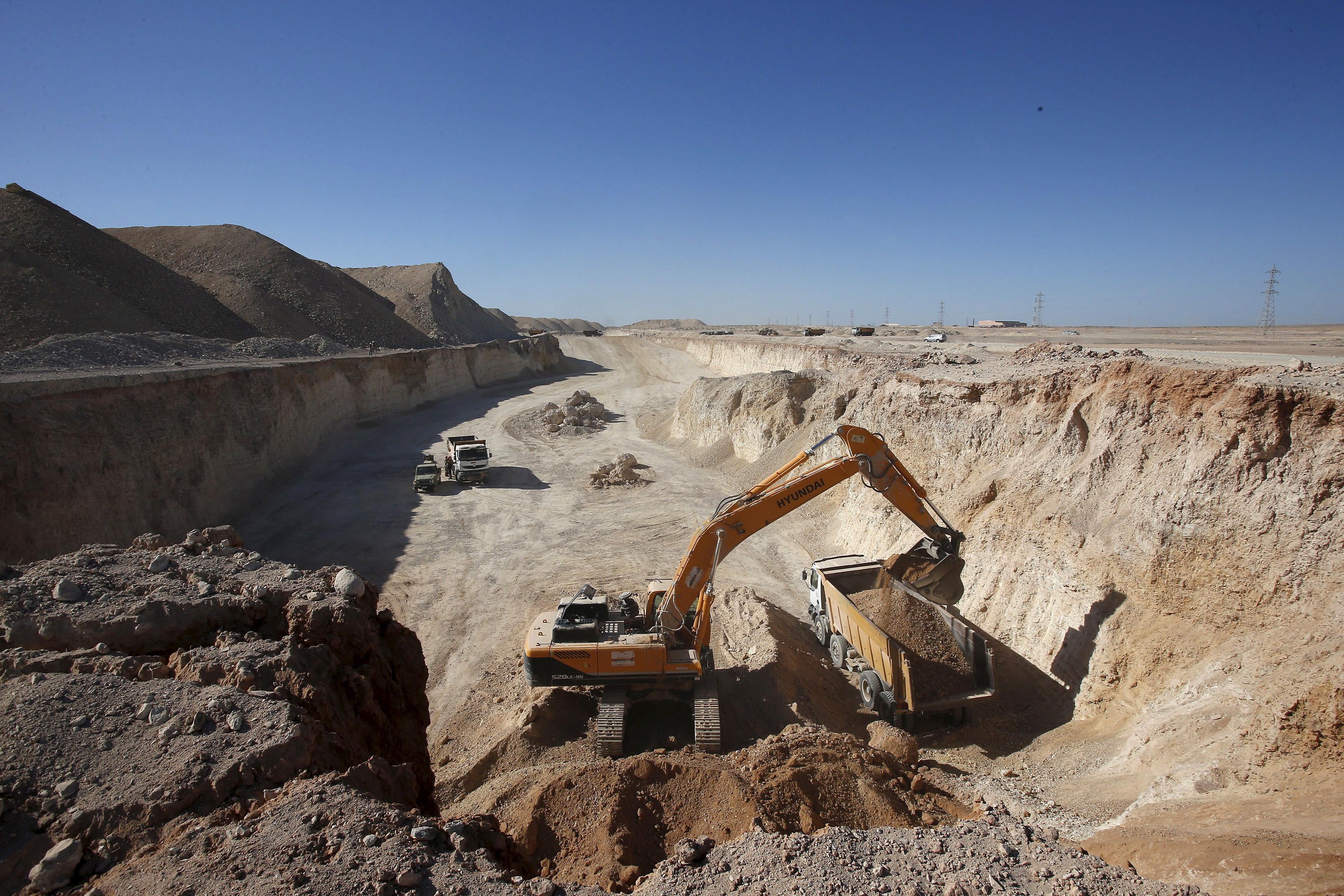 OCP: 41 milliards de dirhams de chiffre d'affaires sur les neuf premiers mois de