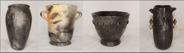 La poterie de Sejnane vient d'être inscrite au patrimoine culturel de