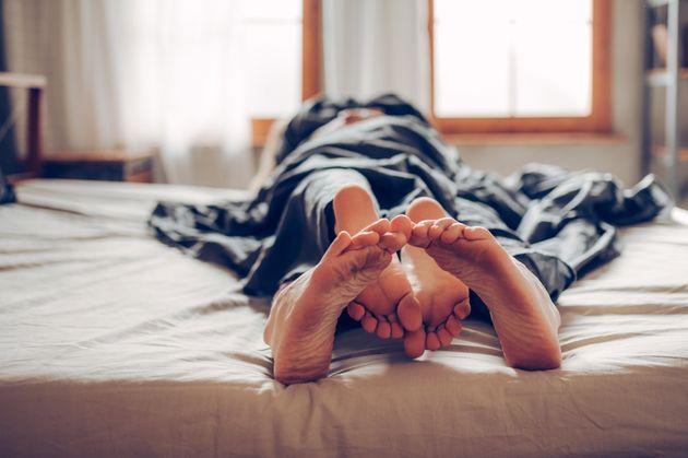 Den Sex richtig zu genießen, scheint ausschlaggebend für die Häufigkeit zu