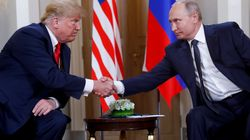 Trump Cancels Meeting With Putin Amid Ukraine-Russia