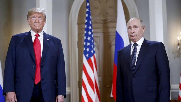 Ακυρώνει ο Τραμπ τη συνάντηση με Πούτιν λόγω