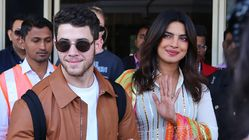 Nick Jonas Got Down On One Knee The First Time He Met Priyanka