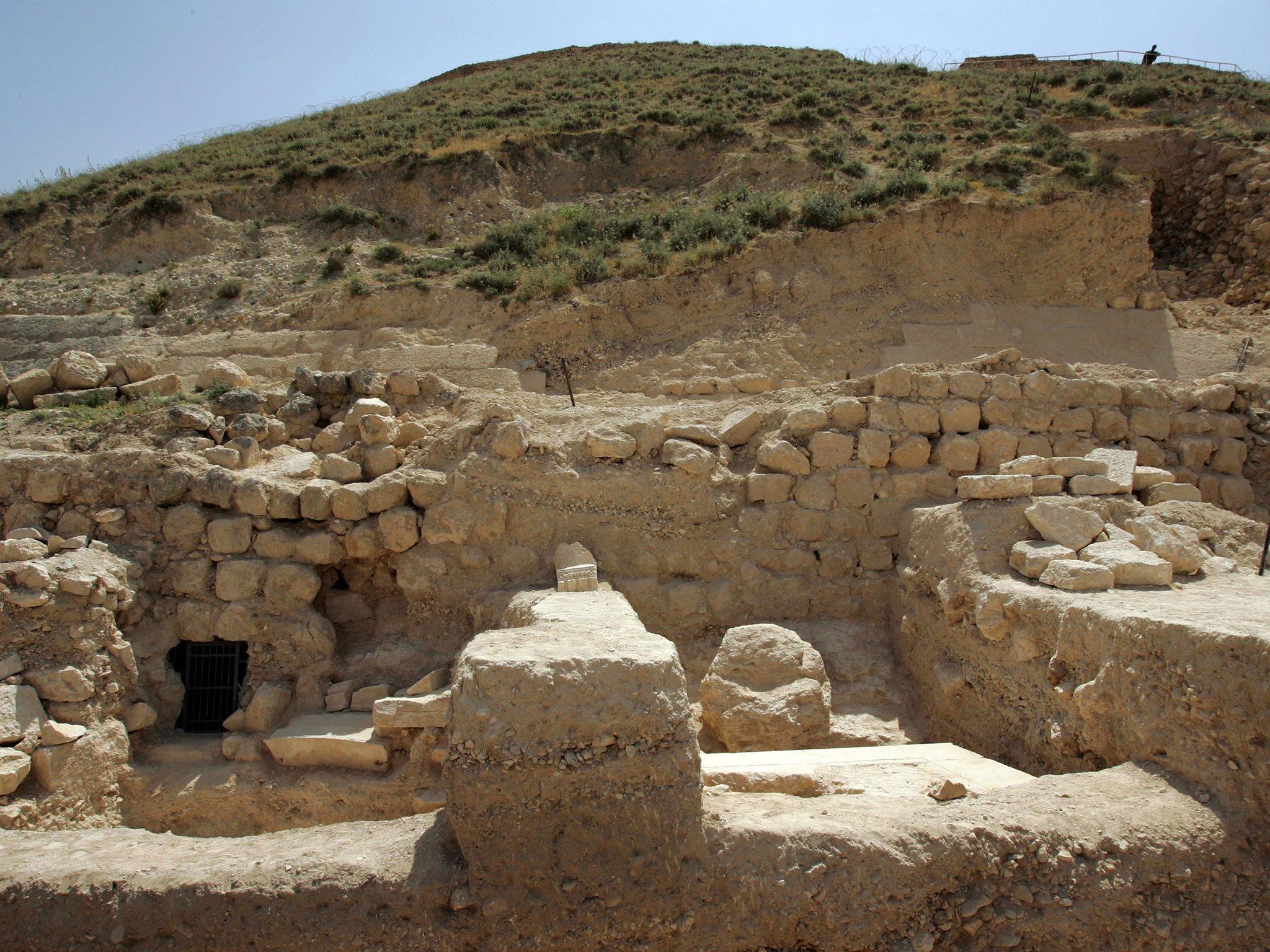 Δαχτυλίδι που βρέθηκε στο Ισραήλ ίσως ανήκει στον άνθρωπο που σταύρωσε τον
