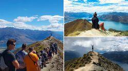Pour faire la photo Instagram parfaite en Nouvelle-Zélande, voici ce qu'il faut