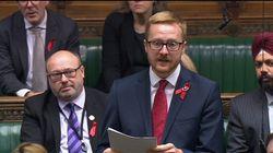 «Είμαι οροθετικός»: Η συγκλονιστική ομιλία Βρετανού
