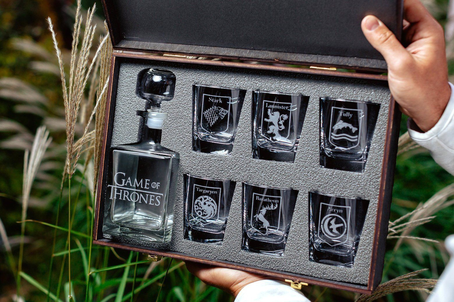 20 Cool Gifts For 'Game Of Thrones' Fans, Because The Final Season Is