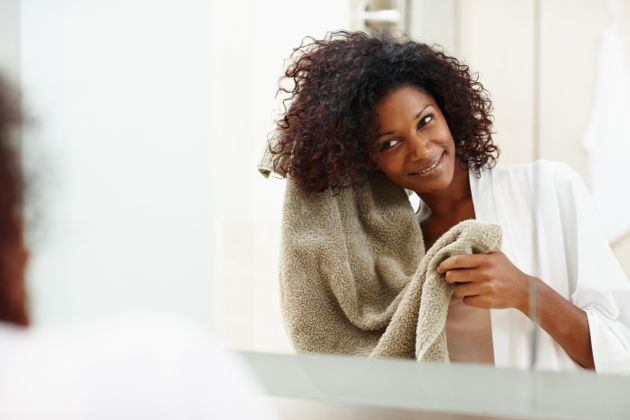 Overwashing can lead to dryness in your hair and scalp. How often you wash your hair depends on your...