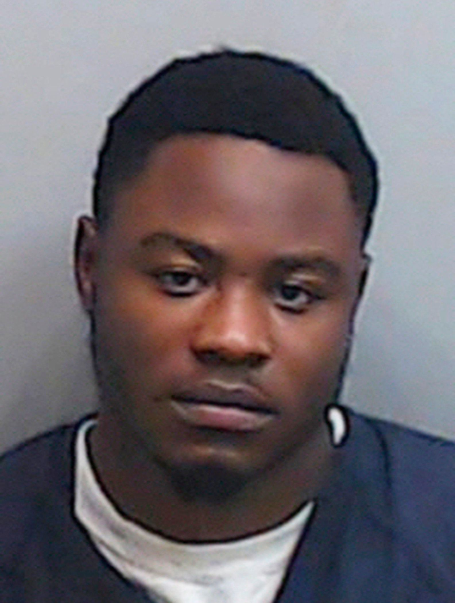 Erron Martez Dequan Brown, 20, is charged with attempted murder in the Nov. 22. 2018 shooting at the Riverchase Galleria in H