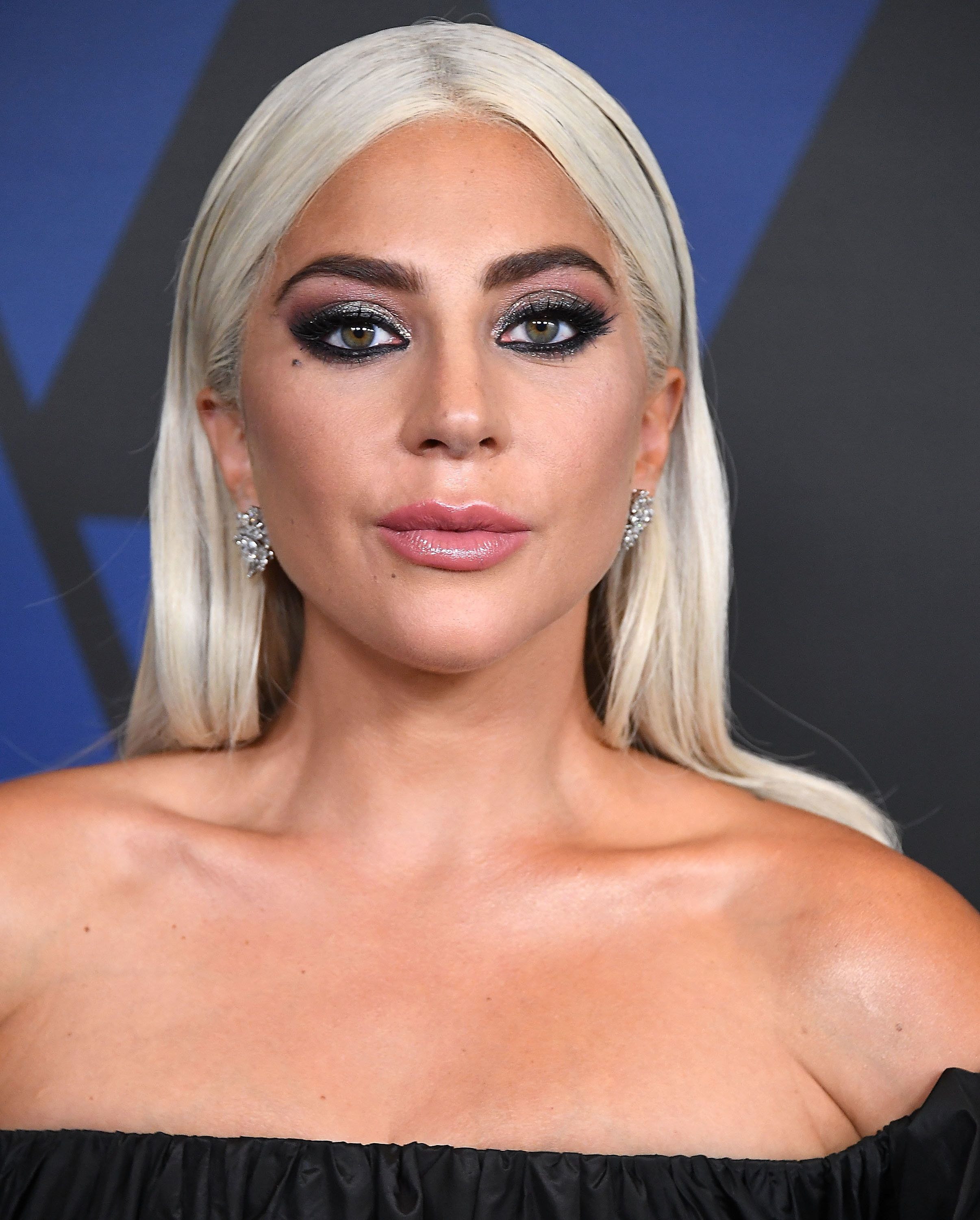 HOLLYWOOD, CA - NOVEMBER 18:  Lady Gaga arrives at the Academy Of Motion Picture Arts And Sciences' 10th Annual Governors Awards at The Ray Dolby Ballroom at Hollywood & Highland Center on November 18, 2018 in Hollywood, California.  (Photo by Steve Granitz/WireImage)
