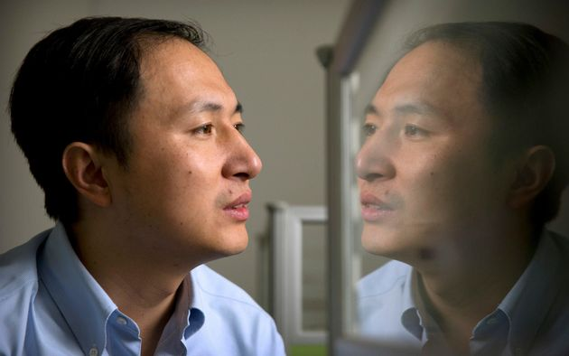 Scientist He Jiankui outraged the gene editing community with his announcement that he had used CRISPR-Cas9...