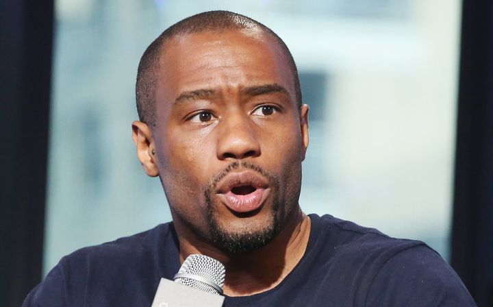 CNN fired contributor Marc Lamont Hill for a speech he delivered at the United Nations in support of Palestinian rights.