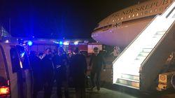 Merkel-Flieger musste notlanden: Nun ist klar, was die folgenschwere Panne