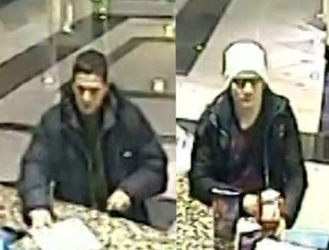 Two Men Sought After Poppy Appeal Collection Tin Stolen Days Before Armistice