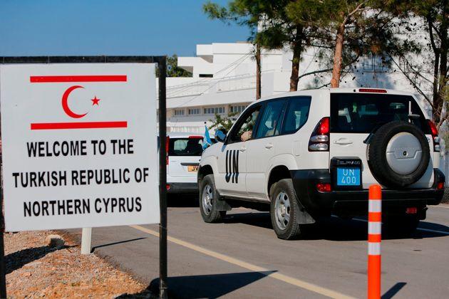Διαρκής απειλή η στάση της Τουρκίας - Τι αναφέρει επιστολή της Κύπρου στον ΓΓ του