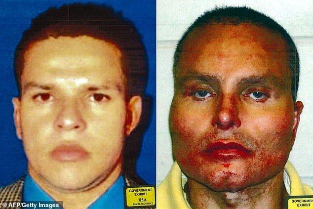 Αρχηγός καρτέλ έγινε αγνώριστος από τις πλαστικές για να γλιτώσει από το FBI -Τι