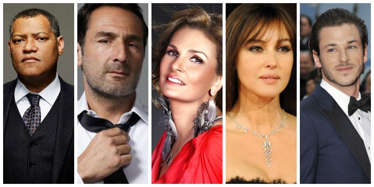 FIFM: Les célébrités attendues à Marrakech pour illuminer le tapis rouge du