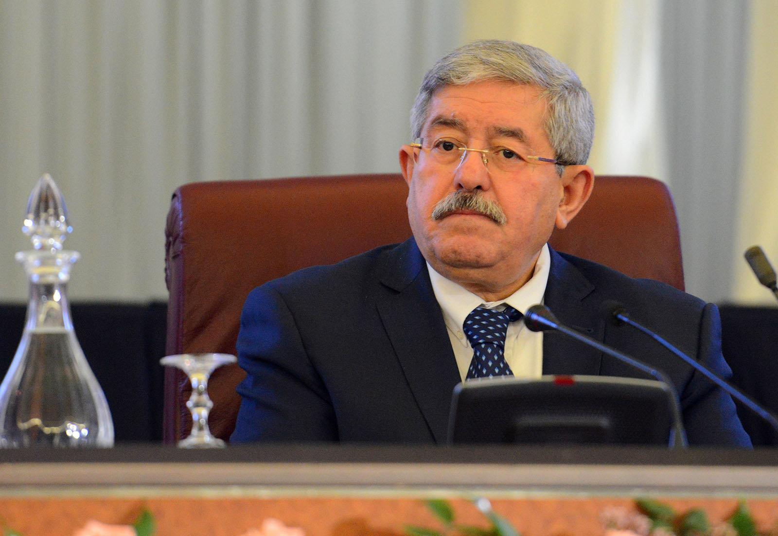 Ouyahia incite les walis à sévir contre les ''troubles à l'ordre