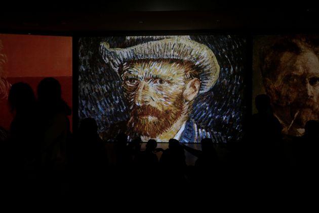 Βαν Γκογκ: Η φωτογραφία-ντοκουμέντο που τελικά δεν απεικονίζει τον