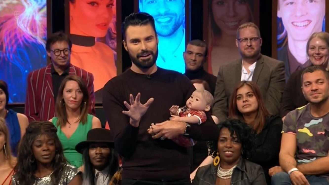 Rylan Clark-Neal Drops Heavy Hint About Big Brother's