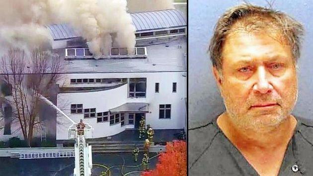 Σκότωσε την οικογένεια του αδελφού του και έβαλε φωτιά για να κρύψει τα ίχνη - Ελληνικής καταγωγής η