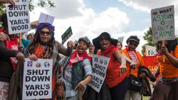 We Must Stand With The Women Of Yarl's Wood And End Indefinite