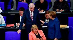 Bericht zu Maaßen-Streit: Wie Merkel im Hintergrund Seehofers Pläne