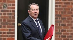 Liam Fox Denies Selling Out Fellow Brexiteers By Backing PM, As EU Warns Of 'No-Deal'
