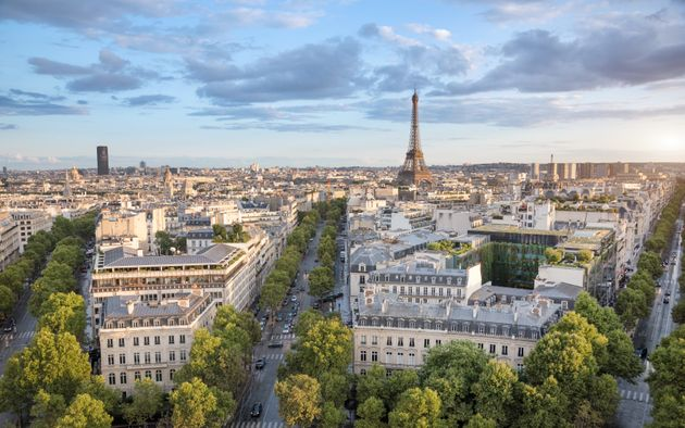 9 Things To See And Do In Paris: Instagram Inspo For Your City Break In France's
