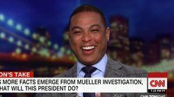 Trumps Russland-Affäre: CNN-Moderator reagiert mit zügellosem