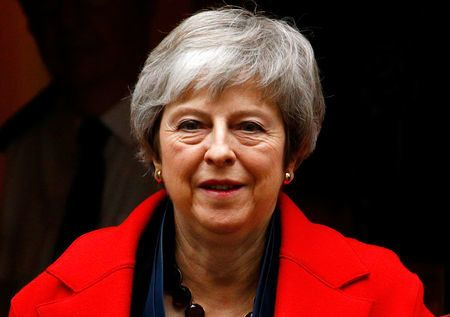 The PM is facing defeat in the Commons on