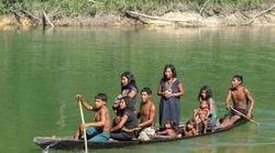 Pirahã: Στη φυλή του Αμαζονίου που δεν ξέρει να μετράει - Η γλώσσα που δεν έχει αριθμούς και