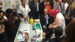 Sida: 6000 personnes atteintes du virus au Maroc ne le savent