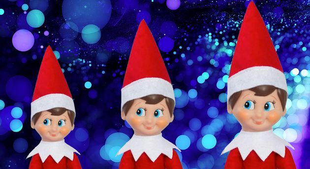 Last-Minute Elf On The Shelf Ideas: Easy Tips For When You Completely
