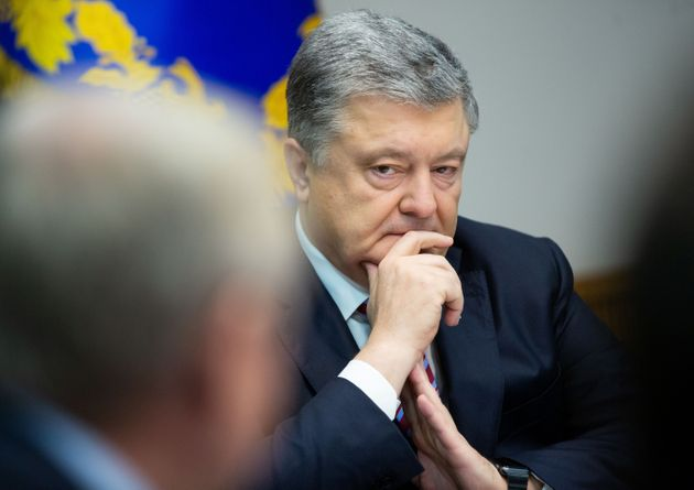 Στο Ευρωπαϊκό Δικαστήριο Ανθρωπίνων Δικαιωμάτων η Ουκρανία κατά της