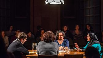 Immigrant Moms And Second-Gen Daughters Get Candid In Unscripted 'Play'