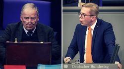Migration und Flüchtlinge: CDU-Jungstar Amthor knöpft sich AfD-Chef Gauland