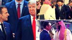 G20-Gipfel: Über diese 3 Szenen am Freitag spricht die